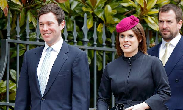 Princess Eugenie and Jack Brooksbank invite members of the public to royal wedding – how to apply PhotPrincess Eugenie and Jack Brooksbank invite members of the public to royal wedding – how to apply Photo (C) GETTYo (C) GETTY