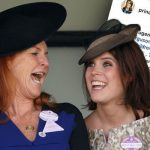 Princess Eugenie called Sarah a wonderful mother after she announced the merger of her charities Photo (C) INSTAGRAM, INSTAGRAM PRINCESS EUGENIE