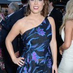 Princess Eugenie said she wakes up at 6 45am to workout Photo (C) GETTY