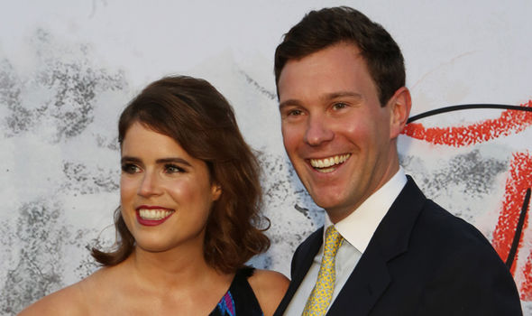 Princess Eugenie Kate Middleton is expected to be on the guest list for her wedding (Image Getty)