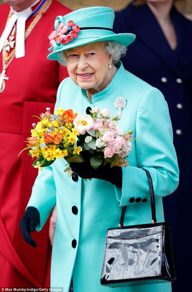 Queen Elizabeth II has reportedly been given a number of notable nicknames over the years