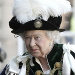 Queen Elizabeth II was forced to pull out of an engagement last week after a health scare Photo C PA