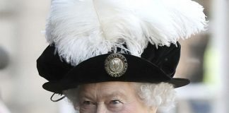 Queen Elizabeth II was forced to pull out of an engagement last week after a health scare Photo (C) PA