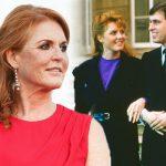 Sarah Ferguson Duchess of York Instagram stokes Prince Andrew reunion hopes Photo (C) INSTAGRAM, GETTY IMAGES