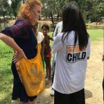 Sarah Ferguson Duchess said 'I am merging my foundation @ChildrenCrisis with @streetchilduk' Photo (C) CHILDREN IN CRISIS/TWITTER/SARAHFERGUSON15/GETTY
