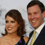 Sarah Ferguson Her daughter Princess Eugenie will marry Jack Brooksbank on October 12 Photo (C) GETTY