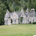 The Queen will stay at Craigowan Lodge before transitioning to Balmoral castle (Image GETTY)