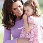 This is why Duchess Kate never dresses Princess Charlotte in pants Photo (C) GETTY