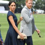 Thomas claims the phone numbers to Meghan's palace aides have been changed after he recently spoke about the royal couple planning to have a baby. Source Getty