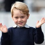 Today is a very big day for Prince George – here's why Photo (C) GETTY