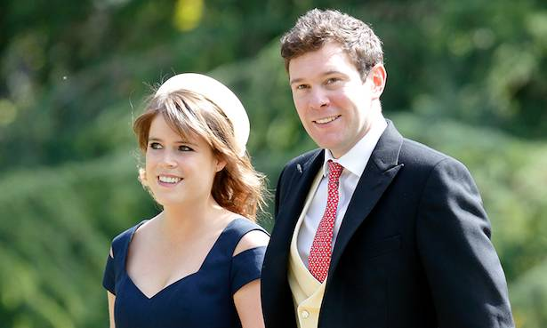 Why Princess Eugenie and Jack Brooksbank deserve a big royal wedding Photo (C) GETTY