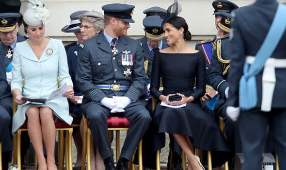 "Slipping one leg over the over has been referred to as ""the Sussex sit"" Photo (C) GETTY"