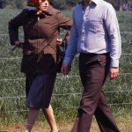 queen elizabeth and prince andrew