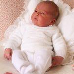 Prince Louis Photo (C) GETTY