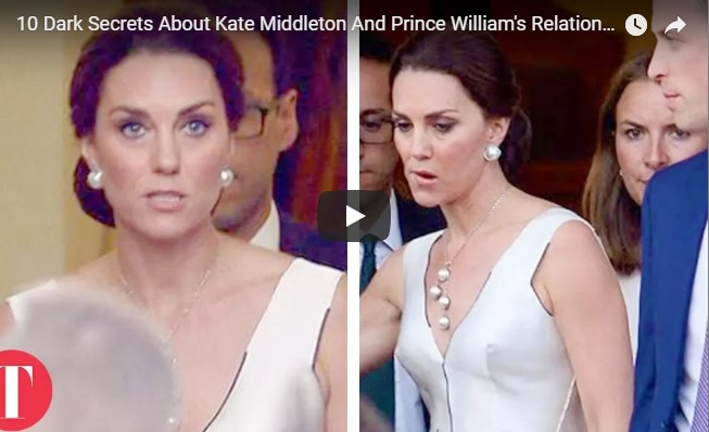 ark Secrets About Kate Middleton And Prince William's Relationship