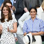 Both Kate and Meghan have their fashion hacks (Image GETTY)