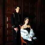 Catherine Zeta-Jones' son Dylan has royal aspirations! Photo (C) GETTY