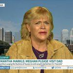 Celebrity Big Brother 2018 Meghan Markle's sister Samantha Markle 'still in talks' for CBB line-up (Image ITV)
