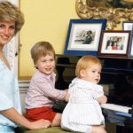 Diana revealed she was 'altering' the monarchy for William (Image GETTY)