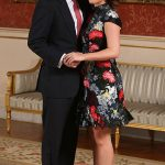 Eugenie and Jack are set to marry in October Photo (C) GETTY