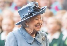 Find out why none of the royal family calls the Queen 'Elizabeth' Photo (C) GETTY