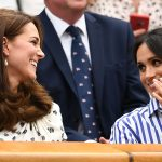 Have Prince Harry and Meghan Markle reunited with the Cambridges at Balmoral Photo (C) GETTY