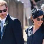 If Meghan retains her passport any children she and Harry had would also be entitled to one (Image GETTY)