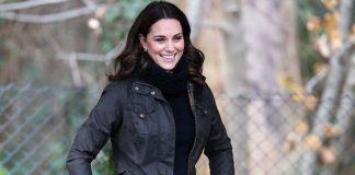Kate Middleton has GENIUS fashion tip (Image GETTY)