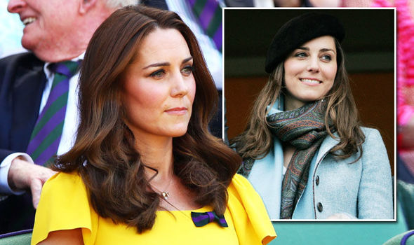 Kate Middleton news Did Duchess ever have a job before Prince William wedding (Image GETTY)