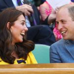 Kate and William call each other 'babe' and 'darling' (Image GETTY)