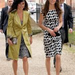 Kate and sister Pippa Middleton share a close bond Photo (C) GETTY