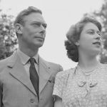 King George VI famously took up the role of King following his brother's abdication (Image GETTY )