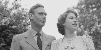 King George VI famously took up the role of King following his brother's abdication (ImaKing George VI famously took up the role of King following his brother's abdication (Image GETTY )ge GETTY )