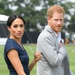 Meghan's non-royal family has also created a lot of public interest recently. Source Getty