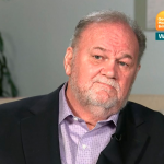 Meghan Markle's outspoken father has called Prince Harry rude for the way he reacted to his tell-all interviews. Source ITV Good Morning Britain