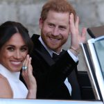 Meghan Markle She looks great in virtually every photograph (Image Getty)