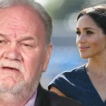 Meghan Markle The Duchess of Sussex has not responded to her father Thomas Markle's claims (Image Getty)