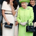 Meghan Markle The Queen and Kate Middleton are Meghan's 'closest friends' (Image GETTY)
