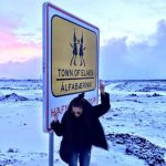 Meghan Markle The royal visited Iceland as her last solo New Year holiday before Prince Harry (Image Instagram MeghanMarkle)