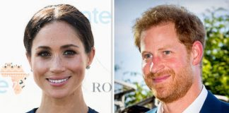 Meghan Markle has reportedly not spoken to her father for over 12 weeks since the Royal wedding (Image GETTY)