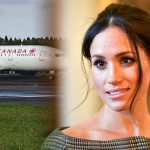 Meghan Markle latest The Duchess of Sussex took a secret trip to Canada (Image Getty )