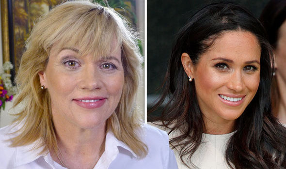Meghan Markle news Samantha Markle BANNED from appearing on BBC and ITV reality TV shows (Image GETTY)
