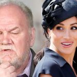 Meghan Markle news Teacher reveals this about Duchess of Sussex and her dad Thomas Markle (Image GETTY TV GOOD MORNING BRITAIN)