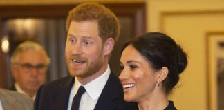 Meghan Markle news The royal couple will attend a concert next week and you can go to (Image PA)