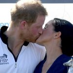 Meghan Markle news The sweet couple have charmed the nation with their affectionate public displays (Image Getty )