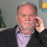 Meghan Markle news Thomas Markle could also be in line for a stint (Image ITV)