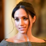 Meghan Markle turns 37 on August 4, but the new royal may not be able to indulge in some of her favourite foods. Source Getty