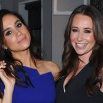 Meghan Markle's Best Friend Jessica Mulroney Shares a Late Birthday Tribute Photo (C) GETTY IMAGES