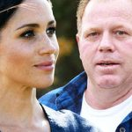Meghan Markle's half brother has launched an attack on the royals (Image GETTY )