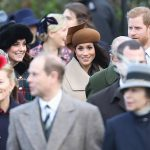 Meghan and Harry are reportedly in Balmoral, where Kate is holidaying Photo (C)GETTY